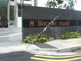 rental singapore property rent 8 lincoln road or lease 8