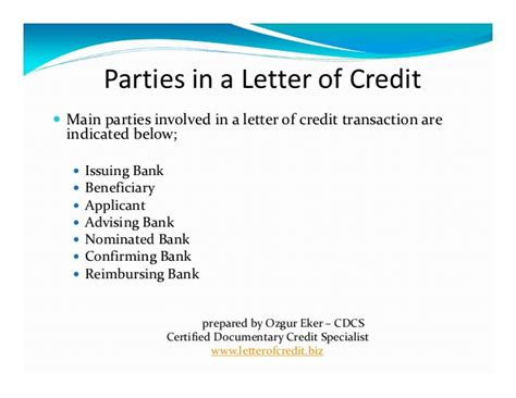 Letter Of Credit Ucp 600 Pdf what is letter of credit