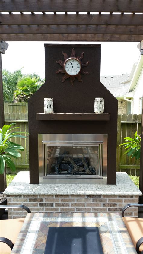 fireplace warms up houston outdoor sitting area outdoor gas fireplace houston tx fireplaces