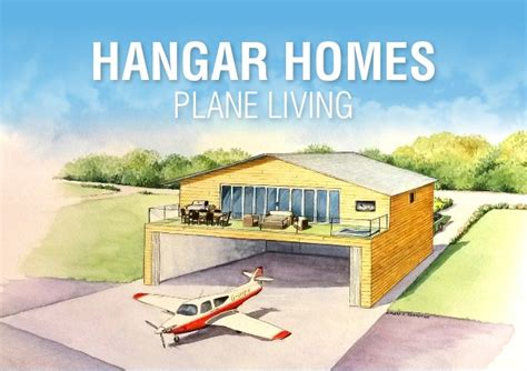 aircraft hangar house design home design and style