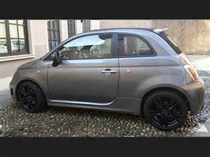 Fiat 500 Abarth Wheels For Sale Mak Zenith Matt Black Search 1