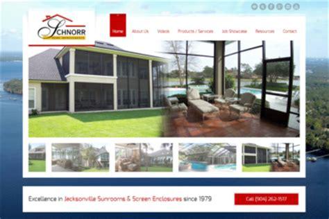 web design jacksonville fl advantage website