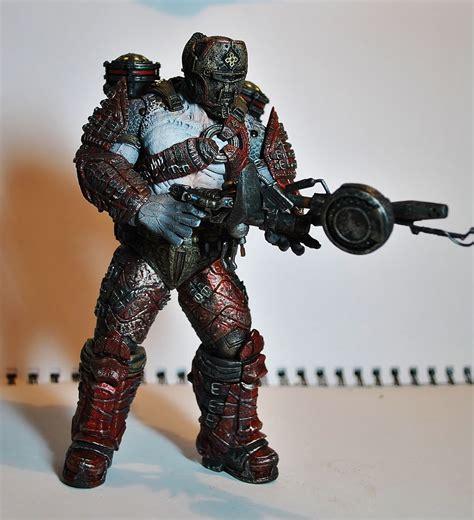 Gear Of War 2 Grenadier Thrower gears of war 2 grenadier by lugnut1995 on deviantart