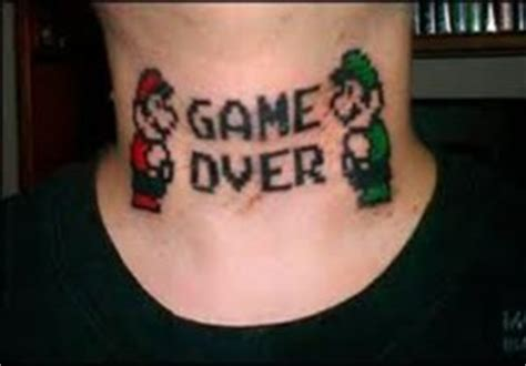 neck tattoo bad idea bad placement for tattoos driverlayer search engine