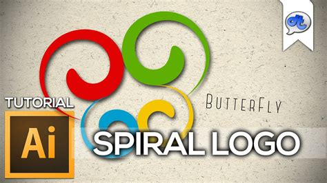 tutorial adobe illustrator bahasa indonesia pemula adobe illustrator tutorial 8 spiral logo bahasa