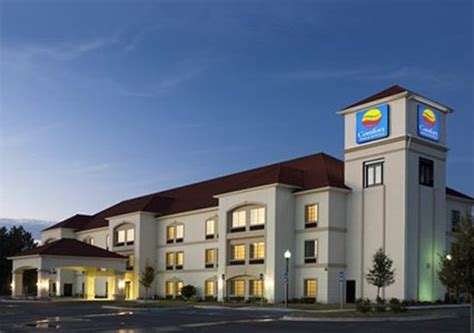 comfort inn hotels 301 moved permanently