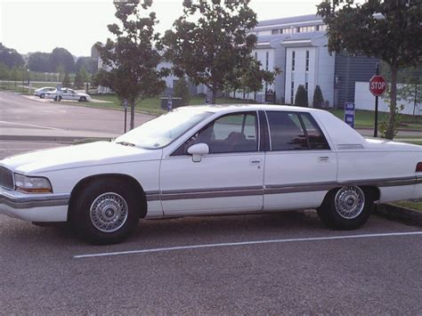 how to sell used cars 1992 buick roadmaster navigation system 1992 buick roadmaster information and photos momentcar