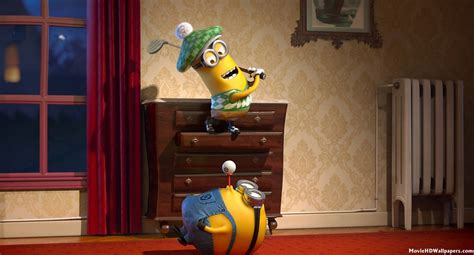 despicable     hd wallpapers