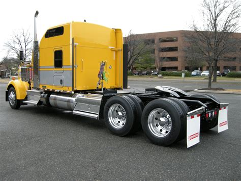 w900l pin 2007 kenworth w900l studio on