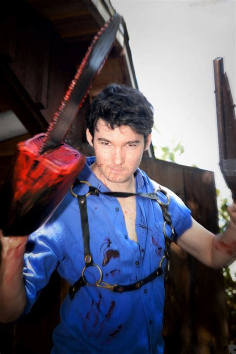 Last I Saw Evil Dead The Musical A Revi by Three Reasons To See Evil Dead The Musical