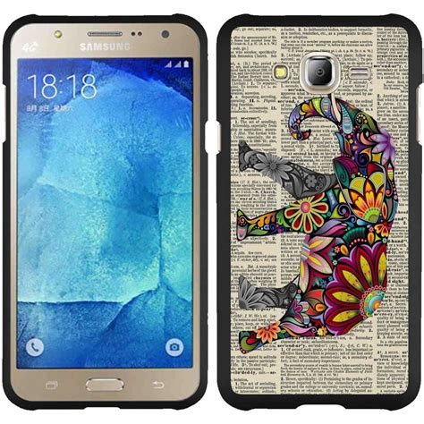for samsung galaxy j7 j710 2016 version only design phone cover ebay