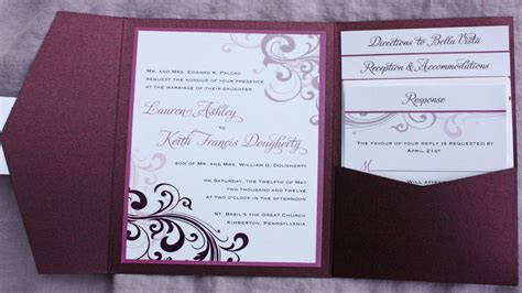 how to make your own wedding invitations with pictures make your own wedding invitations card design ideas