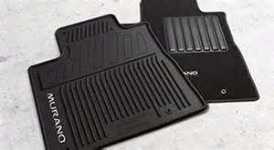 Rubber Floor Mats Canada 2017 Nissan Murano 174 Key Features Nissan Canada