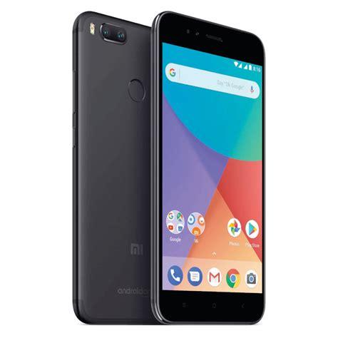 erafone xiaomi mi a1 xiaomi mi a1 4gb ram 64gb storage smartphone all it