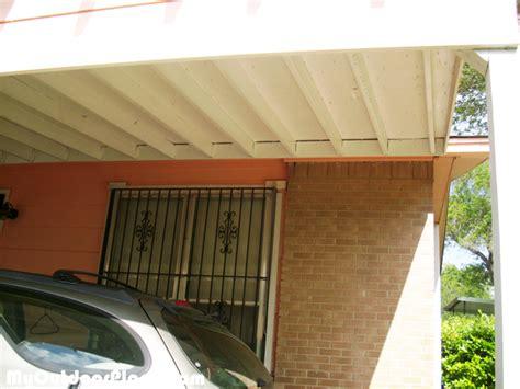 diy carport attached to house myoutdoorplans free diy carport attached to house myoutdoorplans free
