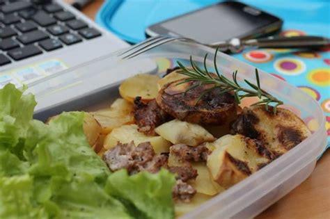 pranzare in ufficio cosa portare per pranzare in ufficio evicus