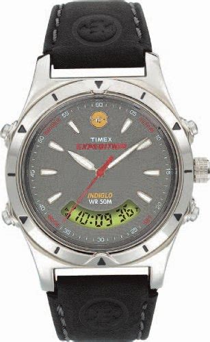 timex s expedition analog and digital combo t47241