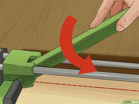 tagliare le piastrelle come tagliare le piastrelle 12 passaggi illustrato