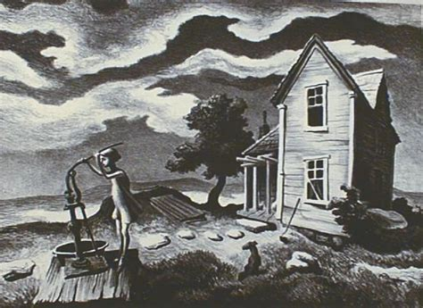 hart benton prints get domain pictures