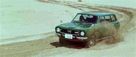 1972 subaru leone subaru symmetrical all wheel drive four decades of