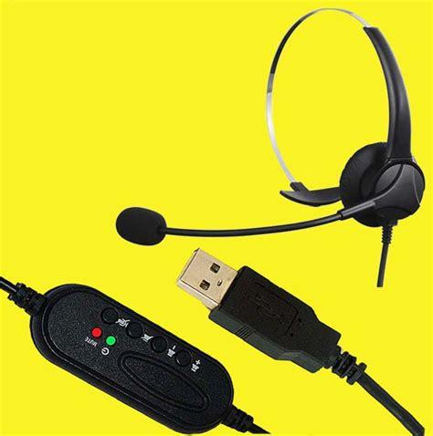Headset Samsung Service Center usb mounted call center customer service telephone
