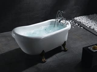 bear claw bathtub ariel bt 062 bear claw whirlpool bath tub traditional