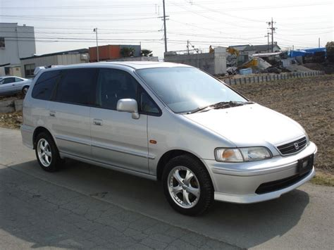 car owners manuals for sale 1998 honda odyssey regenerative braking honda odyssey m 1998 used for sale