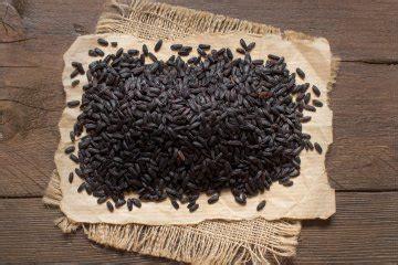 come cucinare il riso nero come cucinare il riso venere riso nero cottura