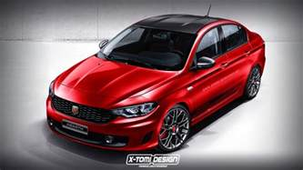 Who Makes Abarth Cars Fiat Aegea Abarth Makes No Sense At Least Looks Cool