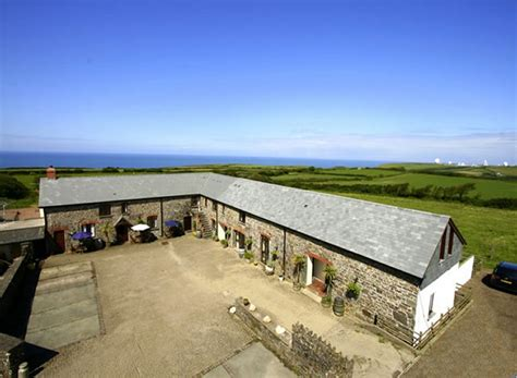 Atlantic Cottages Bude by Bude Cottages