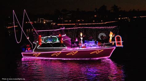 boat launch huntington harbor where to find the holiday boat parades in orange county