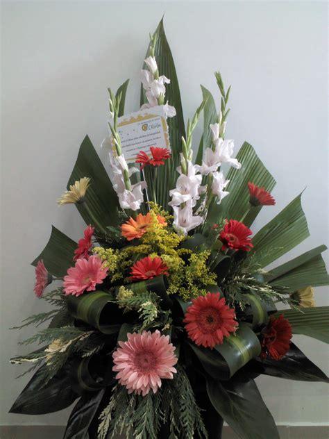 como hacer arreglos de flores con gerberas apexwallpapers com venta de productos y servicios olivos