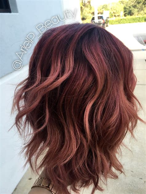medium length hair with ombre highlights 435 best shoulder length hair images on pinterest hair