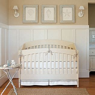 wainscoting baby room oatmeal paint gallon serena really this color either for future nursery or
