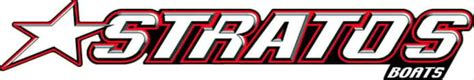 stratos boats logo stratos boats announces 30th anniversary retail promotion