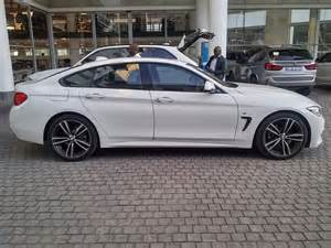 Bmw Used Cars Used Bmw 4 Series 420d Gran Coupe M Sport Auto For Sale In