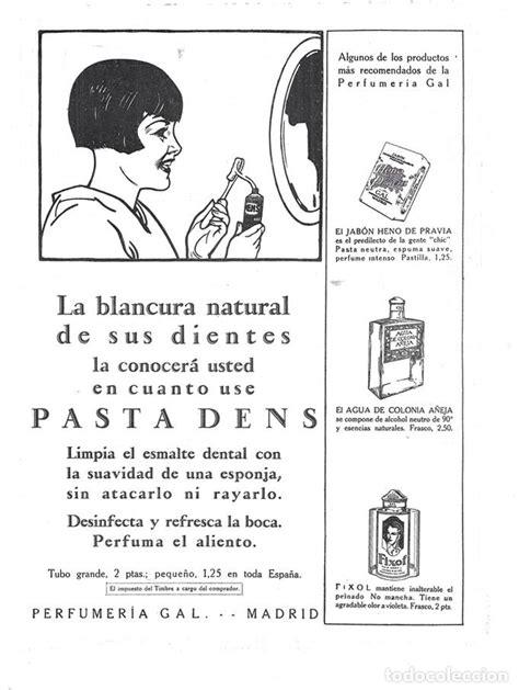 1928 hoja revista publicidad anuncio recorte pr - Comprar