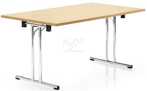tavoli con gambe pieghevoli tavolo pieghevole acquista in myo s p a cancelleria