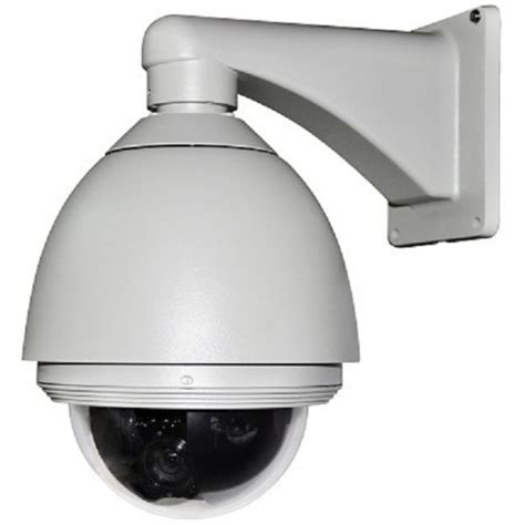 Cctv Dome Outdor Black Infrared Avicom 16 Ch Hd 2000gb 1 6 9 inch 480tvl outdoor indoor 23x zoom speed dome ptz cctv