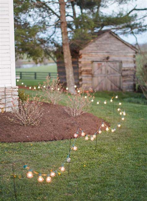 backyard pathway ideas diy pathway lighting ideas for garden and yard amazing