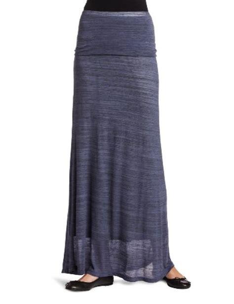 affordable splendid s jersey maxi skirt on sale