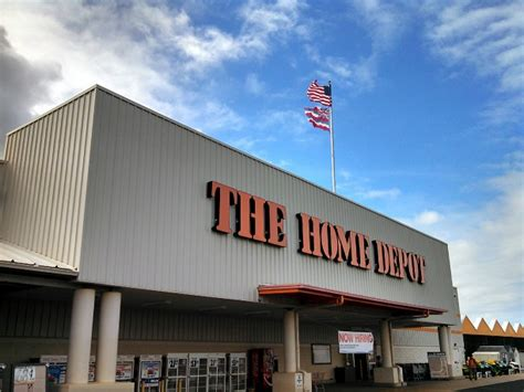 the home depot in lihue kauai hi 808 632 2
