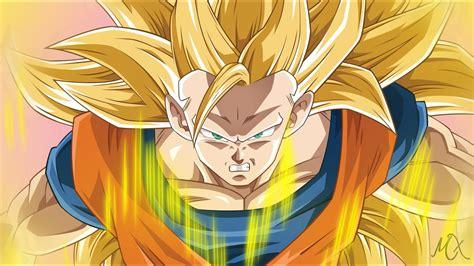 super saiyan  goku  super saiyan  gotenks dbz fights