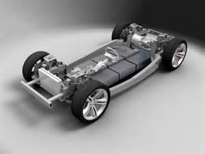 Tesla Electric Car Drivetrain 2008 Dodge Zeo Concept Electric Powertrain 1024x768