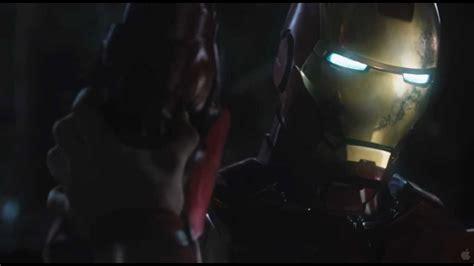 youtube thor movie marvel s the avengers 2012 ironman vs thor movie clip