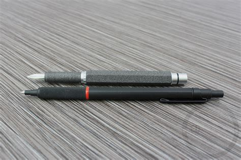 Rotring Rapido Isograph Pen 0 1 Mm rotring