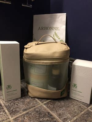 Arbonne Rescue And Renew Detox Scrub by Hmm About Trying Arbonne Rescue Renew