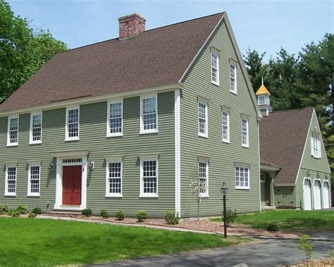 green exterior house paint ideas inspirations traditional exterior design with