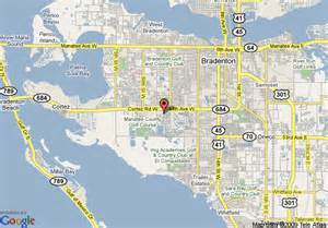 map of bradenton florida map of shorewalk vacation villas bradenton