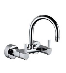 Jaguar Bath Fitting Jaquar Sink Mixer With Regular Swing With Connecting Legs